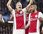 Foto: 'Nieuw Ajax-thuisshirt 2020-2021 uitgelekt'
