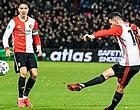 Foto: Feyenoord-fans kunnen droomtransfer vergeten: 'Kans is erg klein'