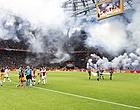 Foto: 'Kabinet heeft heldere boodschap voor betaald voetbal'