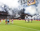 Foto: 'UEFA dreigt Eredivisie-top met keiharde maatregel'