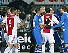 Foto: Ajax legt uit: 'Daarom géén uitstel voor Real-thuis'