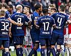 Foto: Nederland zadelt Ajax en PSV direct met cruciale opdracht op
