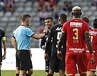 Foto: 'Ajax krijgt opnieuw te maken met chaotische arbiter'