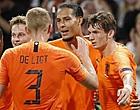 Foto: 'Gigantische meevaller op komst voor Nederlands elftal'