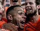 Foto: Oranje-fans zijn bijna unaniem: 'KNVB, regel dit even!'