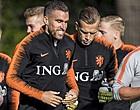 Foto: 'PSV moet zich in januari versterken met Oranje-international'