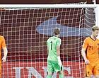 Foto: Nations League-duel tussen Italië en Oranje verplaatst