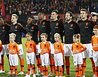 Foto: 'Deze spelers maken nog kans op een plek in de Oranje-selectie'