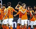 Foto: 'Oranje-international op weg naar Italiaanse Serie A'