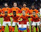 Foto: De hele Twitter-wereld gaat los over Oranje en één speler in het bijzonder