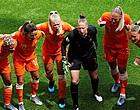 Foto: 'Bizar scenario dreigt voor Oranje Leeuwinnen'