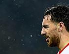 Foto: 'Feyenoord krijgt gigantische mededeling uit Londen'