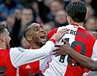 Foto: 'Feyenoord wil aanvaller voor neus PSV wegkapen'