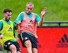 Foto: 'Feyenoord krijgt cruciaal bericht uit Londen'