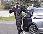 Foto: 'Manchester United krijgt waanzinnig ruilvoorstel voor Paul Pogba binnen'