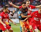 Foto: FC Twente-captain heeft aflopend contract: 'Van plan om door te gaan'