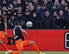 Foto: KNVB geeft oordeel over omstreden penalty Feyenoord-PSV