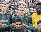 Foto: Moeder Ajacied wilde eigenlijk liever dat zoonlief naar PSV ging