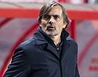 Foto: 'Fenerbahçe wil Cocu twee Eredivisie-smaakmakers cadeau doen'