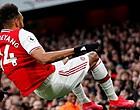 Foto: 'Arsenal heeft vervanger Aubameyang op de korrel'