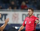 Foto: Scheidsrechtersbaas velt oordeel over omstreden penalty Ajax