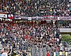 Foto: PSV opent verkoop overtuigend: duizenden fans verlengen