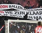 Foto: 'De PSV-supporters moeten accepteren dat het nu even niet zo goed gaat'