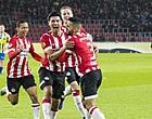 Foto: 'Drie peperdure spelers kunnen vertrekken bij PSV'