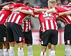 Foto: 'PSV-leiding negeert geïrriteerde selectie in bizarre strijd'