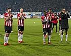 Foto: 'PSV-middenvelder plotseling topkandidaat in Serie A'