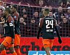 """Foto: Boze Dumfries: """"Het was een belachelijk gegeven penalty"""""""
