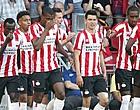 Foto: 'PSV moet vrezen voor boete én vroegtijdig vertrek'