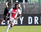Foto: Ajax-fans zijn Quincy Promes nu al zat: 'Echt droevig'