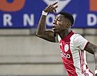 Foto: Opstelling Ajax: Ten Hag kiest deze spelers tegen Chelsea