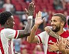Foto: 'Real Madrid komt met 30 miljoen terug bij Ajax'