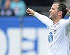 Foto: Van der Vaart selecteert twee landgenoten in 'Best XI'