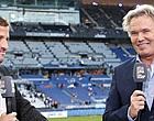 Foto: Studio Voetbal-kijkers eisen ingreep: 'Dit kan echt niet!'