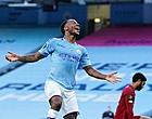 Foto: City veegt kampioen Liverpool compleet van de mat