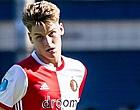 """Foto: Feyenoorder hoopt op Liverpool: """"In de voetsporen van Virgil van Dijk"""""""