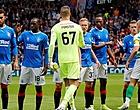 Foto: Schotten gaan helemaal stuk om Feyenoord-voorbeschouwing