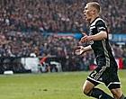Foto: 'Ajax doet goede zaken en houdt dit bedrag over aan verkoop Kristensen'