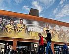 Foto: 'Zeer concrete interesse Eredivisie- en buitenlandse clubs in NAC Breda-parel'