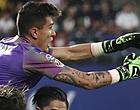 Foto: 'Chivas-goalie wekt belangstelling uit Nederlandse competitie'