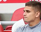 Foto: 'Marin zorgt voor flinke opschudding met transfer'