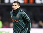 Foto: 'Ajax-miskoop krijgt slecht nieuws over eventuele Belgische deal'