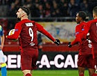 Foto: Oostenrijk nadert Nederland op coëfficiëntenranglijst door CL-succes Salzburg