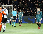 Foto: Kranten gaan los over Ajax: 'Armoedig dat hij speelt'