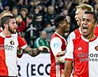 Foto: 'Real Betis meldt zich bij Feyenoord voor wintertransfer'