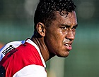 Foto: 'Feyenoorder Tapia neemt beslissing over Eredivisie-transfer'