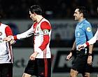 Foto: 'Feyenoord verliest definitief speler aan Celta de Vigo'